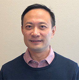 Frank Hu